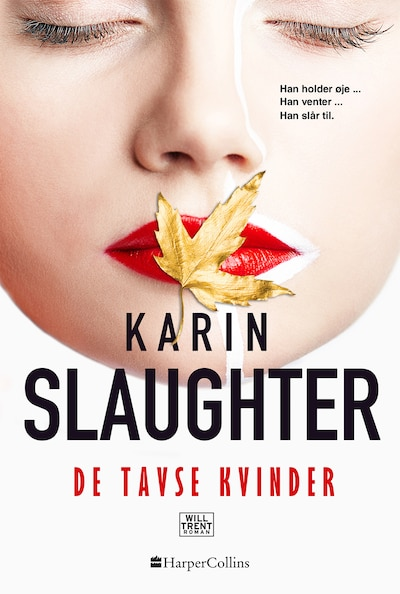 De tavse kvinder - Karin Slaughter - BookBeat