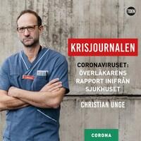 Krisjournalen - 1 - Oron sprider sig