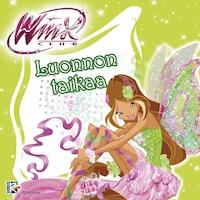Winx - Luonnon taikaa