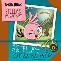 Angry Birds: Stella ottaa hatkat