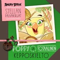 Angry Birds: Poppy ja totaalinen kepposkielto
