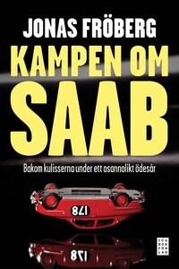 Kampen om SAAB