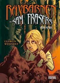 Rävbarnen - Sam Frasers äventyr 2