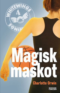 Whitewings 4: Magisk maskot