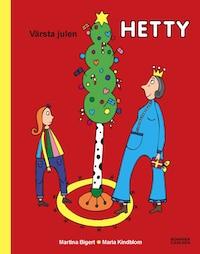 Värsta julen, Hetty