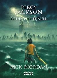 Percy Jackson av Rick Riordan