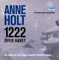 1222 över havet