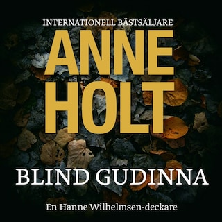 Blind gudinna