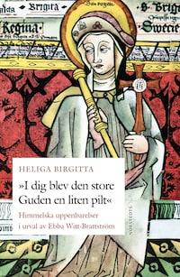 """""""I dig blev den store Guden en liten pilt"""" - Heliga Birgittas himmelska uppenbarelser"""
