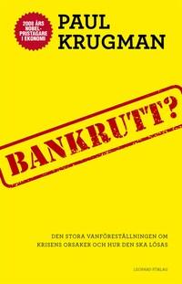 Bankrutt?