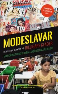 Modeslavar