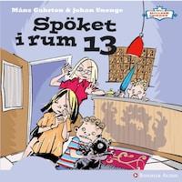 Spöket i rum 13