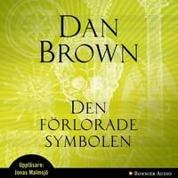Den förlorade symbolen av Dan Brown
