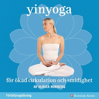 Yinyoga för ökad cirkulation och smidighet