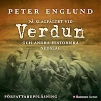 På slagfältet vid Verdun