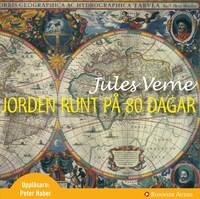 Jorden runt på 80 dagar av Jules Verne