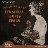 Den stulna Romneytavlan