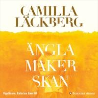 Änglamakerskan av Camilla Läckberg