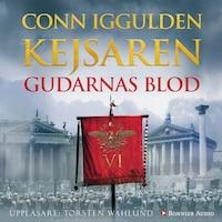 Gudarnas blod : Kejsaren V
