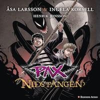 PAX av Åsa Larsson och Ingela Korsell