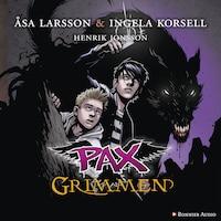 PAX. Grimmen
