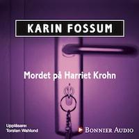 Mordet på Harriet Krohn