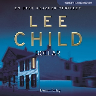 Jack Reacher av Lee Child