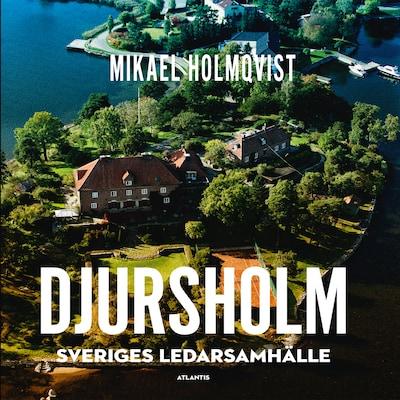 Djursholm - Sveriges ledarsamhälle - Mikael Holmqvist - Ljudbok - BookBeat