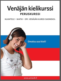 Venäjän kielikurssi peruskurssi