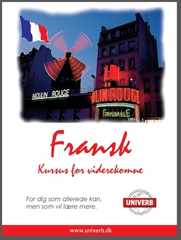 Fransk kursus for viderekomne