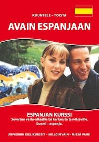 Avain Espanjaan