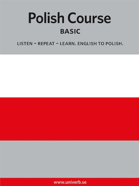 Polish Course
