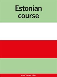 Estonian Course