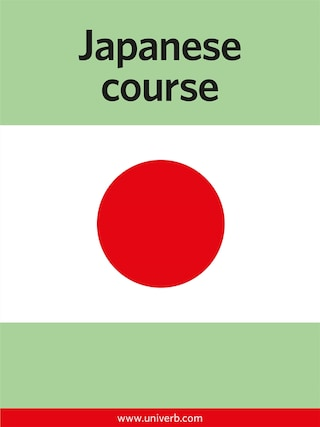 Japanese Course