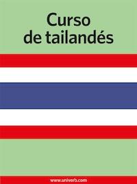 Curso de tailandés
