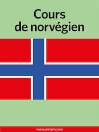 Cours de norvégien