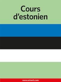 Cours d'estonien