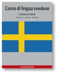 Corso di lingua svedese