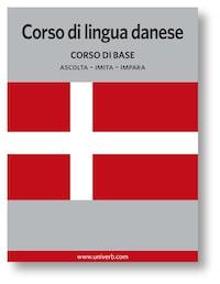 Corso di lingua danese