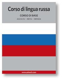 Corso di lingua russa