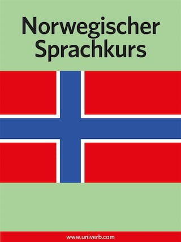 Norwegischer Sprachkurs