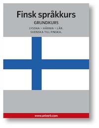 Finsk språkkurs