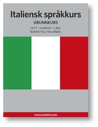 Italiensk språkkurs