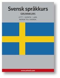 Svensk språkkurs