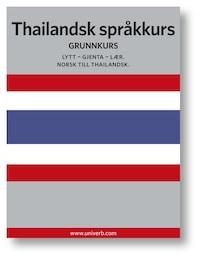 Thailandsk språkkurs