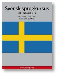 Svensk sprogkursus