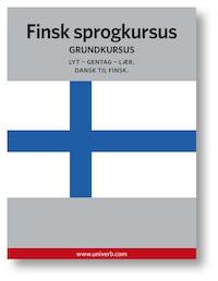 Finsk sprogkursus