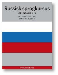 Russisk sprogkursus