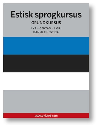 Estisk sprogkursus