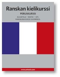 Ranskan kielikurssi